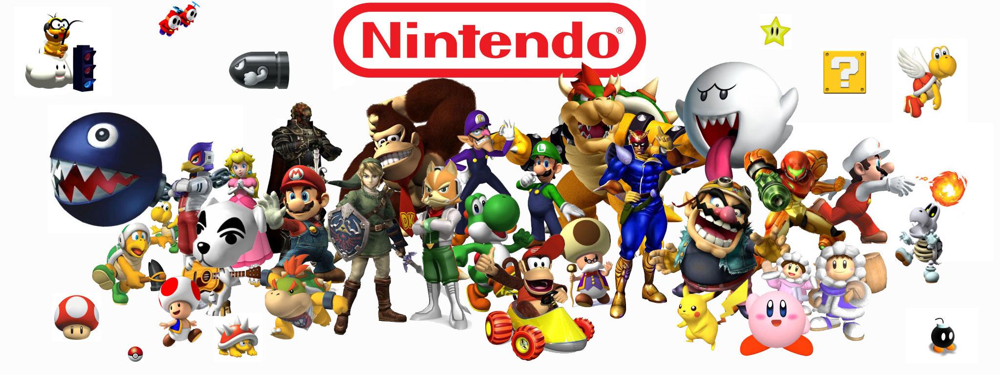 Las ganancias de Nintendo mejoran gracias a la Wii U y 3DS