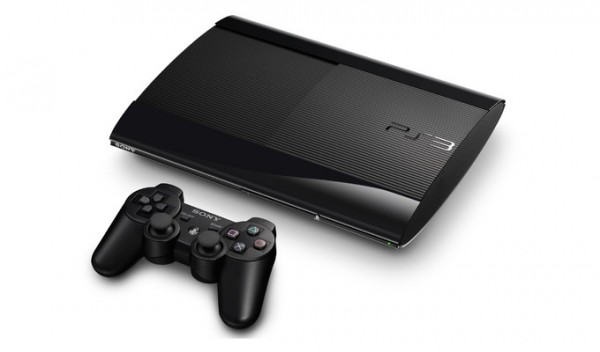 PlayStation 3 2013