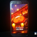 Android 4.3 Jelly Bean para el Samsung Galaxy Note II filtrado