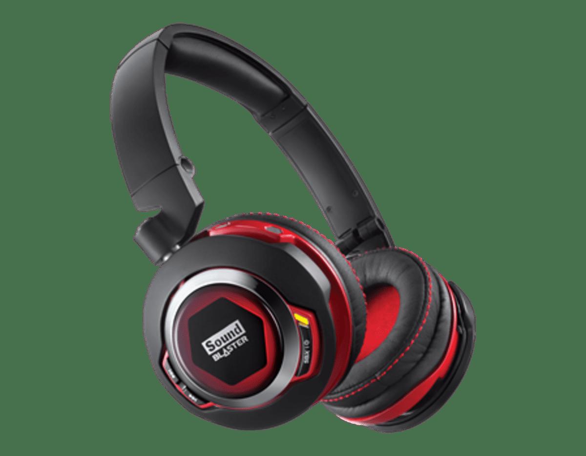 Sound Blaster EVO ZX Oficial 1