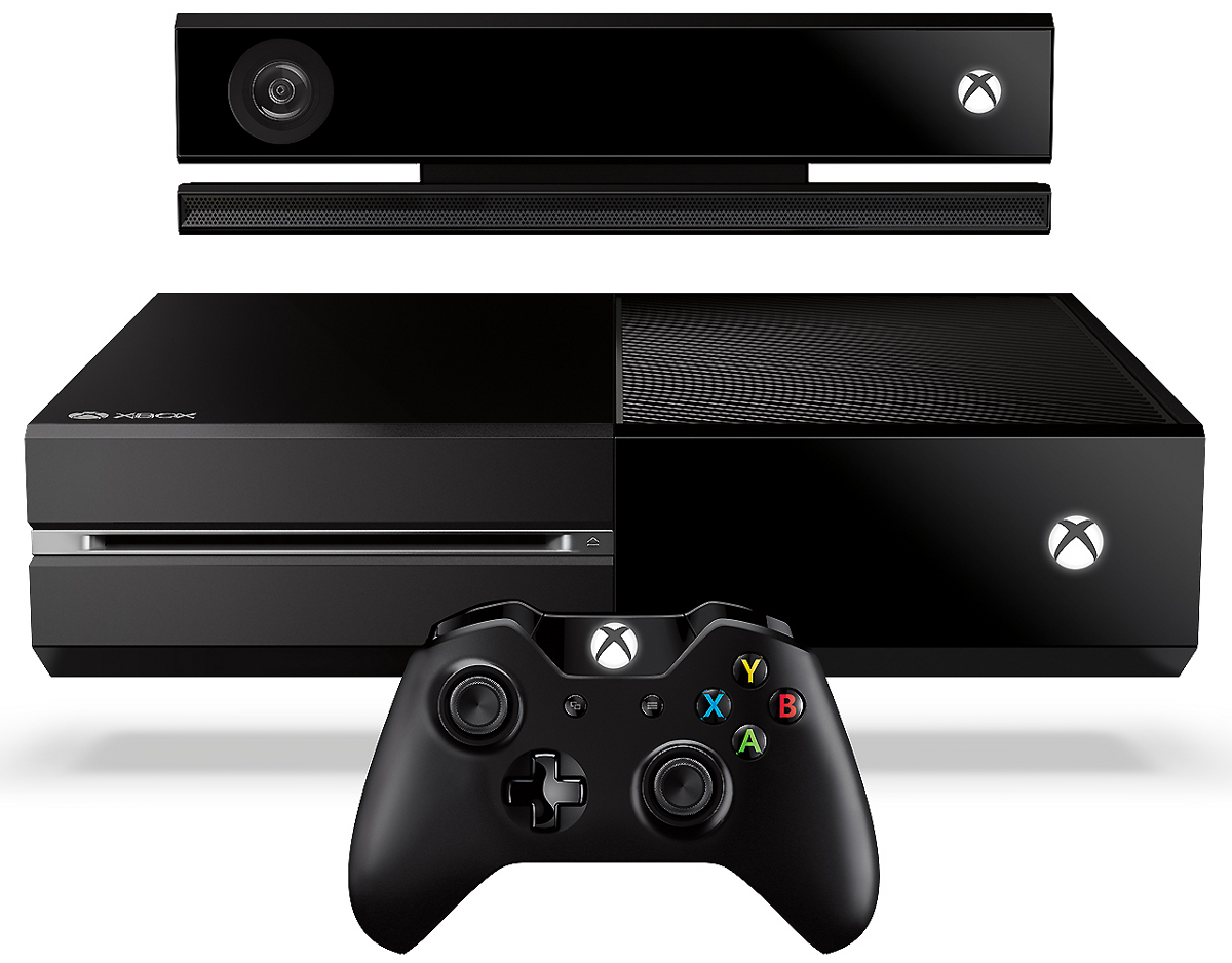Xbox One HD