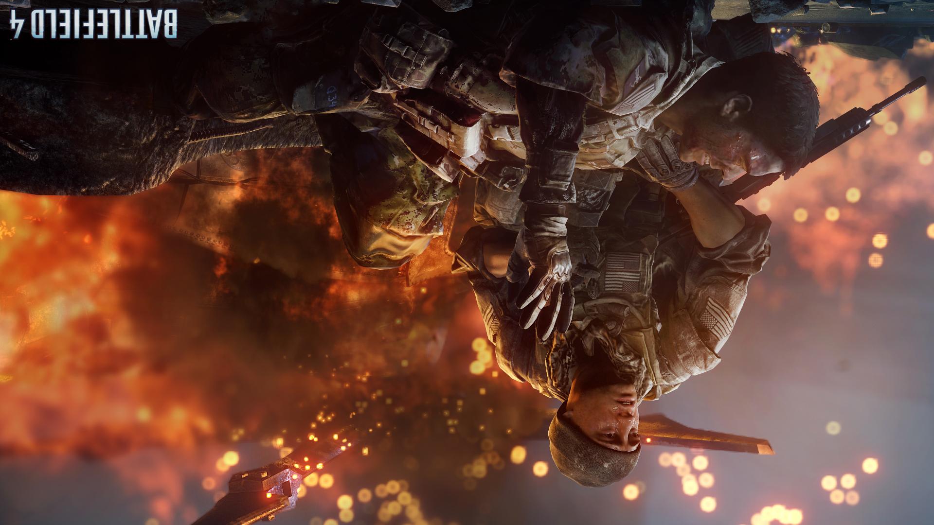 DICE conoce los problemas que están afectando a Battlefield 4, esperamos soluciones
