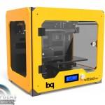 bq Witbox: Impresora 3D «Made in Spain»