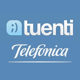 Telefónica se hace con la totalidad de Tuenti