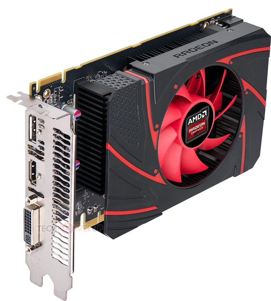 AMD RADEON R9 255 DRIVER FOR PC
