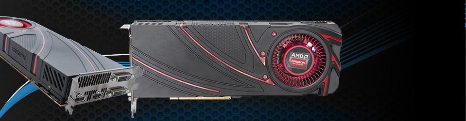 Review: AMD Radeon R9 290