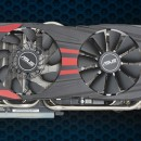 Review: Asus Radeon R9 280X DirectCU II TOP