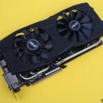 Asus Radeon R9 290X DirectCU II OC al detalle