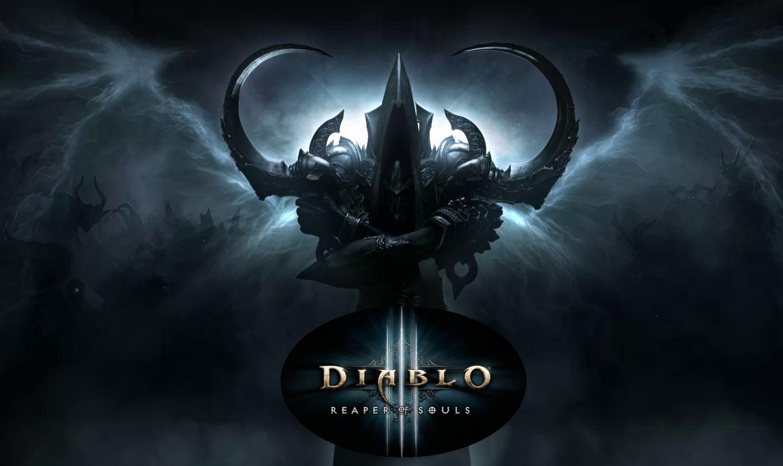 Diablo 3: Reaper of Souls llegará el 25 de Marzo