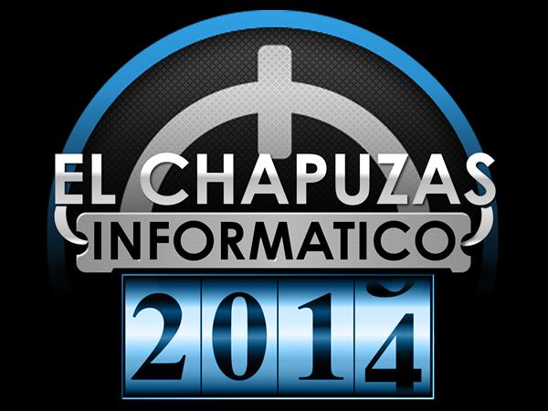 El Chapuzas Informático 2014