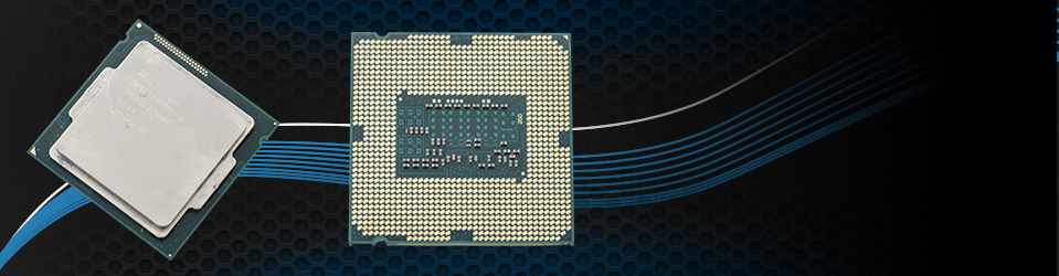 Review: Intel Core i5-4670K