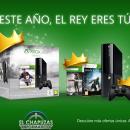 La Xbox 360 baja de precio por Navidad