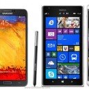 Se venderán más Phablets que Tablets pequeñas en 2014