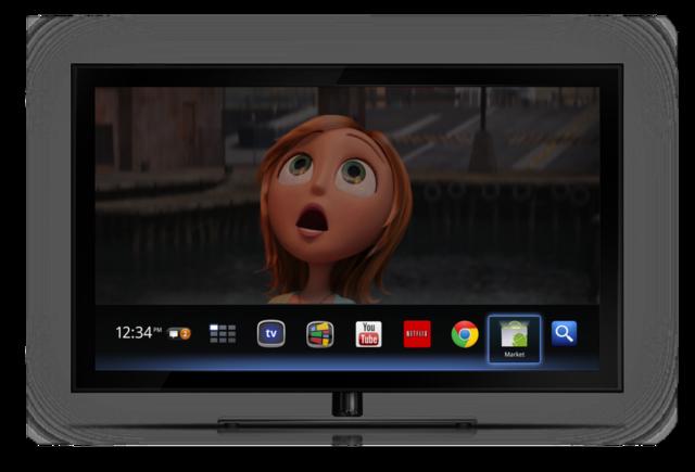 Google lanzaría su Nexus TV el próximo año