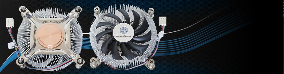 Review: SilverStone Nitrogon NT07-115X