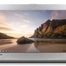 Toshiba muestra su Chromebook de 13.3 pulgadas