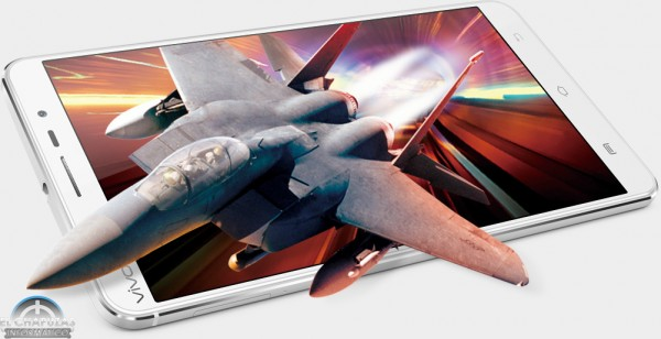 Vivo Xplay S3 Oficial - alta definición (1)