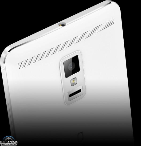 Vivo Xplay S3 Oficial - alta definición (3)