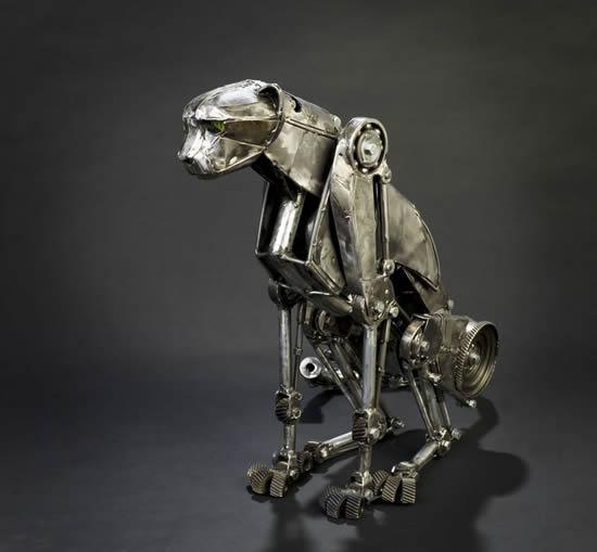 Google adquiere Boston Dynamics, un fabricante de robots militares