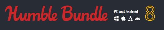 Humble Bundle 8 para PC y Android