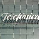 Telefónica acumula una deuda de 45.087 millones de euros