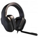 CES 2014: Mionix NASH 20,  nuevos auriculares gaming
