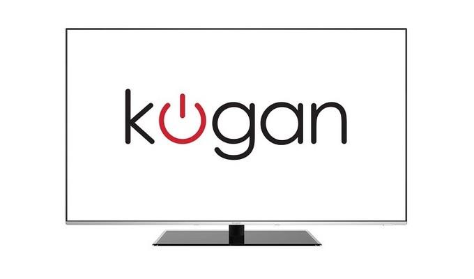 CES 2014: Kogan anuncia su televisor 4K de 55″ por 900 dólares
