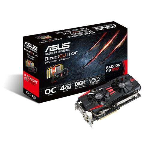 lchapuzasinformatico.com wp content uploads 2014 01 Asus Radeon R9 290 DirectCU II OC Oficial 1
