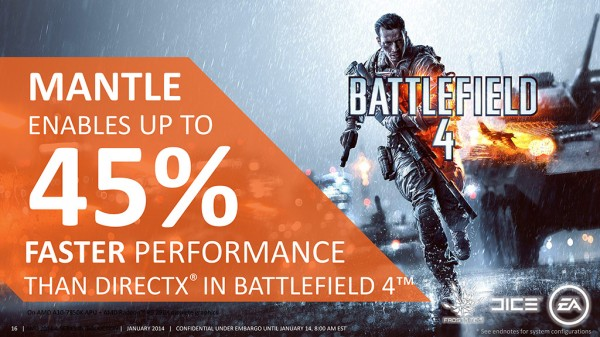 lchapuzasinformatico.com wp content uploads 2014 01 Battlefield 4 Mantle Update 600x337 0