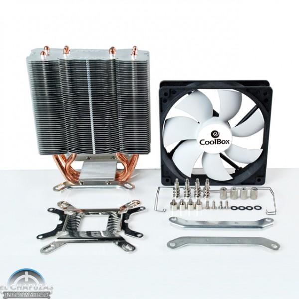 CoolBox Boreas HP-412 (1)