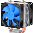DeepCool Ice Blade 200M: 135 mm de altura y doble ventilador