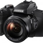 CES 2014: Fujifilm FinePix S1 con Zoom Óptico 50x