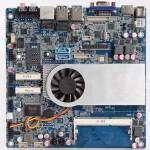 Giada anuncia un par de placas base Mini-ITX para Haswell