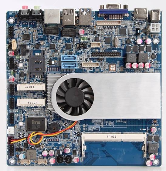 Giada MI-I56SL