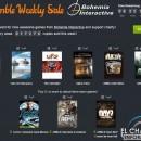 Humble Bundle: ARMA II y mucho más por menos de 5 euros
