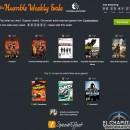 Humble Bundle: 8 juegazos de Codemaster por menos de 5 €