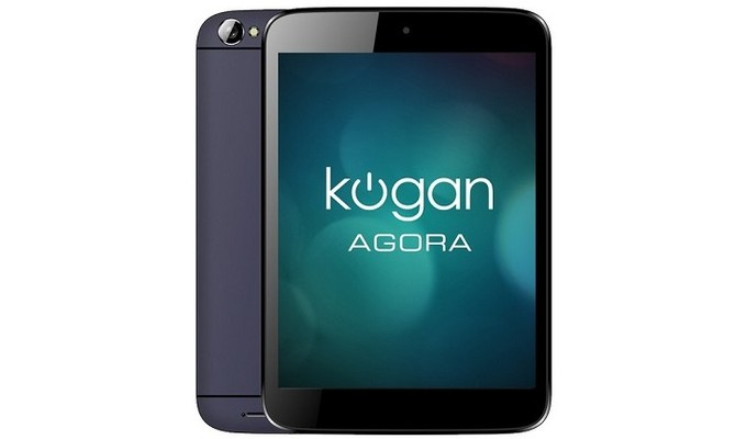 Kogan Agora HD Mini 3G