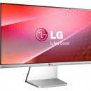 "LG 24MP76HM-S: Monitor IPS de 23.8″ con pantalla ""Cinema Screen"""