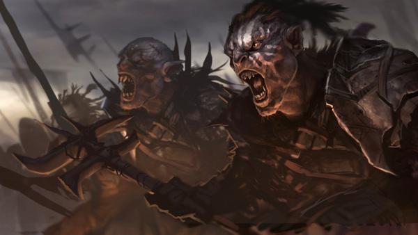 La Tierra Media: Sombras de Mordor – Conoce a Ratbag