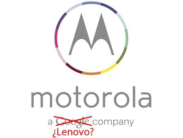 Motorola Lenovo