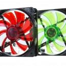 Nox lanza sus ventiladores Coolfan