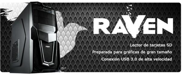 lchapuzasinformatico.com wp content uploads 2014 01 Nox Raven Oficial 600x249 1