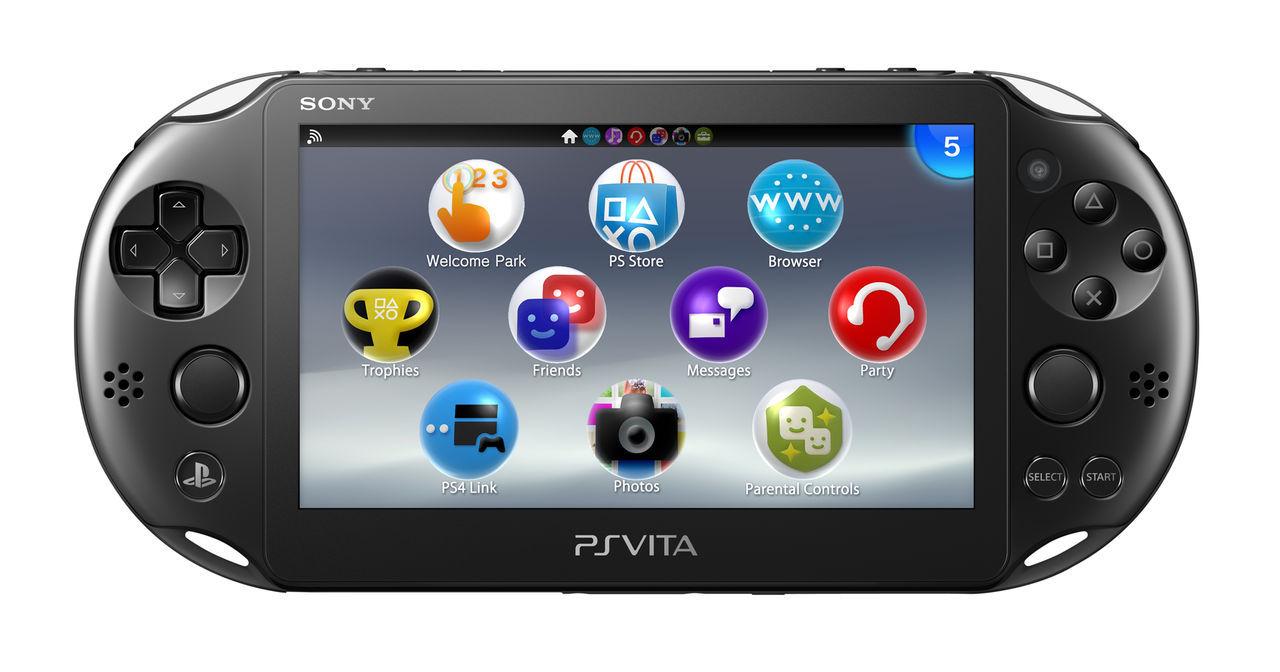 Sony podría no volver a lanzar una consola portátil
