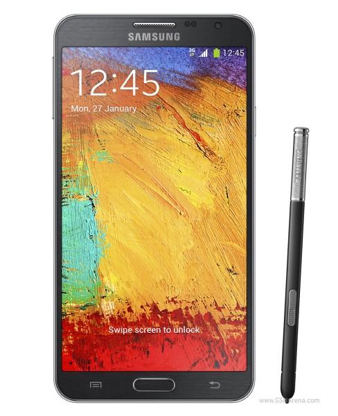 Samsung Galaxy Note 3 (1)