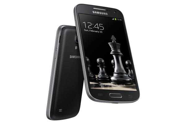 Samsung Galaxy S4 Mini Black Edition