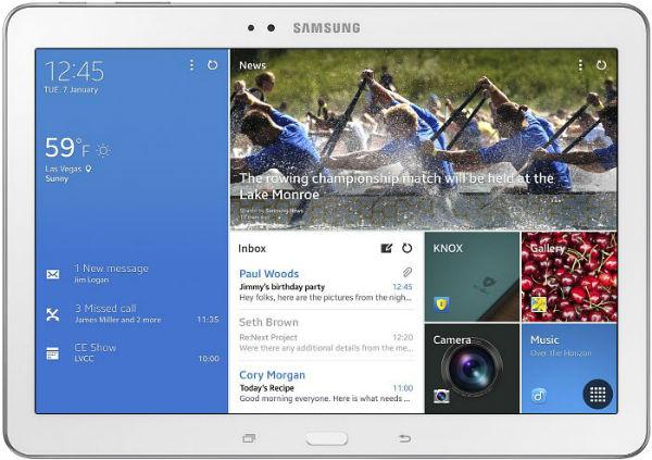 Samsung TabPro 10.1