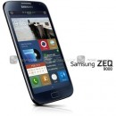 Samsung ZEQ 9000: El primer Smartphone con OS Tizen