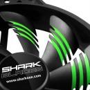 Sharkoon anuncia sus ventiladores Shark Blades