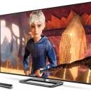 CES 2014: Vizio también anuncia televisores 4K por 1000 dólares