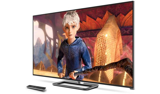 TV Vizio 4K 0